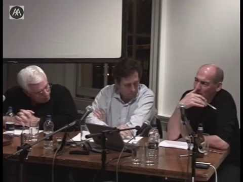 Peter Eisenman, Rem Koolhaas - Architecture, Ideology, The City