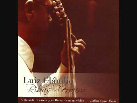 Luiz Cláudio Ribas Ferreira (audio) - 2ème Air Varié Op. 22 (Giulio Regondi)