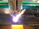 4X8 CNC Plasma Cutting Table