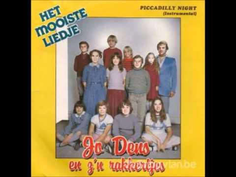 Jo Dens - Het mooiste liedje