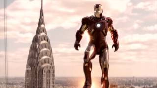 download lagu Iron Man - Sanam - Main Hoon gratis
