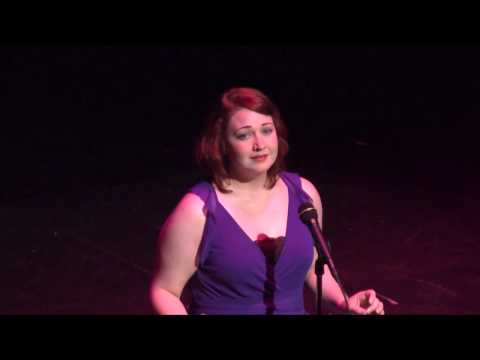 PHANTOM: Pamela Shandrow sings Simple Child