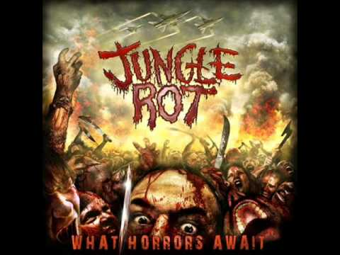 Jungle Rot - BrainDead