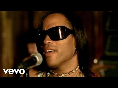 Lenny Kravitz - California