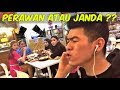 GILA !! TIBA-TIBA NYANYI DANGDUT, Via Vallen, Nella Kharisma, Cita Citata, DLL - PRANK INDONESIA MP3