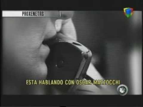 Proxenetas - Documentos Canal América Parte 1