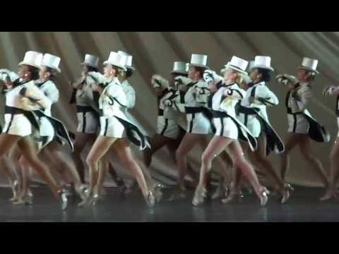 Rockettes - NYC Spectacular - Finale