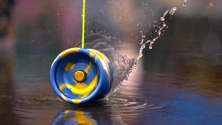 YoYo Wizardry in Slow Motion (Paul Dang & JT Nickel)