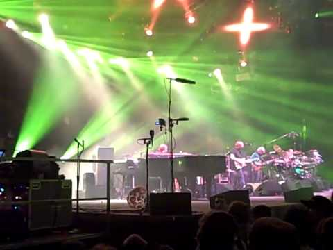 Phish - Crimes Of The Mind