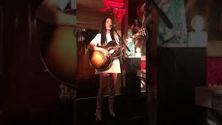 Mother Kacey Musgraves London 8 3 18