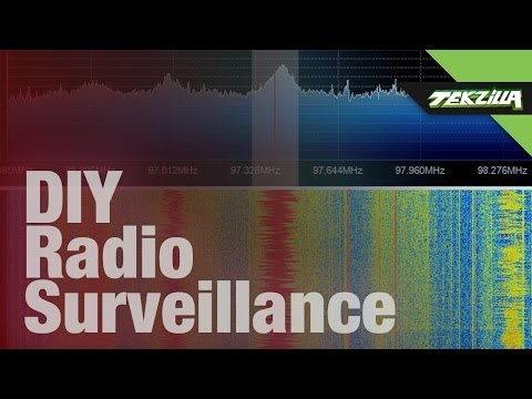 $20 Software Defined Radio Tunes In Everything!