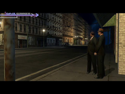 Mafia The City of Lost Heaven (1080p HD) Walkthrough Part 1