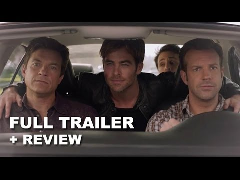 Horrible Bosses 2 Official Trailer 2 + Trailer Review : Beyond The Trailer
