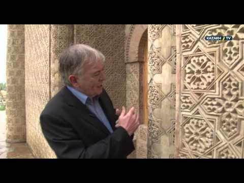 Discovering Kazakhstan - Ancient Taraz city