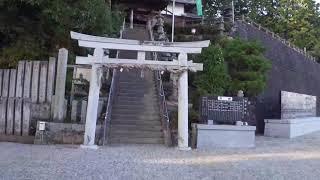 黒田勝手神社