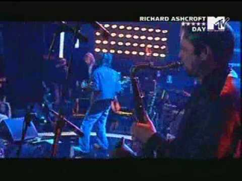 Keys To The World - Richard Ashcroft  MTV Supersonic 10-03-06.wmv