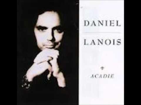 Daniel Lanois - O Marie