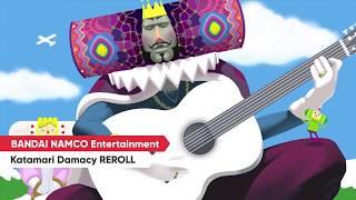 Katamari Damacy Reroll (Switch) Trailer - Nintendo Direct September 2018