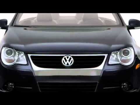 2008 Volkswagen Eos Video