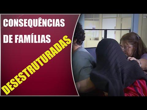 Famílias Desestruturadas – Escola do Amor Responde 31/05/16