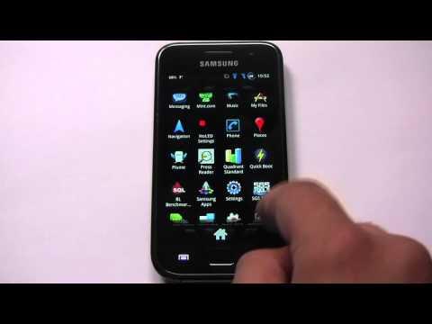 Galaxy S Custom ROM Simply Honey 3.0 RC2 Review