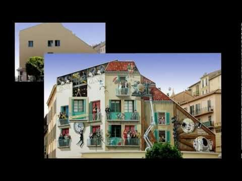 GRAFITIS FRANCESES