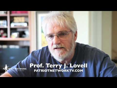 Prof. Terry Lovell on BHO's Dec. 7th Socialist Speech