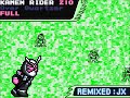 Kamen Rider Zi-O - Over Quartzer Full Ver [Famitracker, 2A03]
