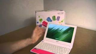 Test Acer Aspire One Happy