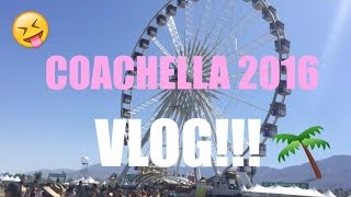 download lagu Coachella 2016 Vlog gratis