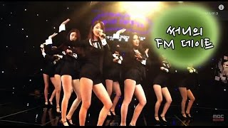 [9MUSES Part] 남자들만 오세요 : 9 MUSES - Drama, Glue & Dolls, For Guys Only 20150214