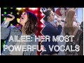 Ailee's (에일리) Most Powerful Vocals: Leaving other idols and audiences SHOOK! MP3