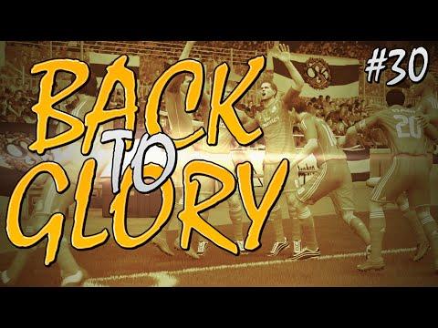 Fifa 15 Back To Glory [#30] - Dobra Passa?! video