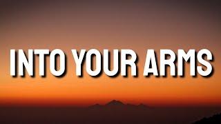 Download lagu Witt Lowry - Into Your Arms (Lyrics) ft. Ava Max