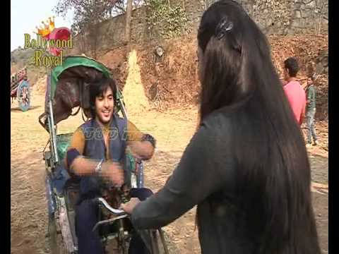 On Location Of Tv Serial 'veera' Special Shooting For Veera In Bollywood Film  3 video