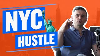 Straight Into 14 Hours of Business and Content | DailyVee 559