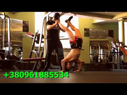 Crossfit for MMA (strenght and conditioning training) Image 1