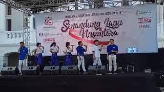 Download Lagu Tanase - Inner G | Senandung Lagu Nusantara | RCI - 31 Maret 2018 Gratis STAFABAND