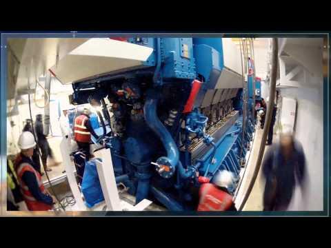HMS Queen Elizabeth: Carrier Innovation