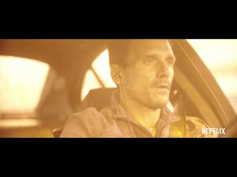 Wheelman   Official Trailer HD   2017 streaming vf