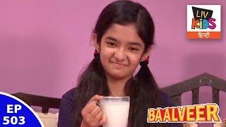 Baal Veer    Episode 503  Maha Bhayankar Pari Or M