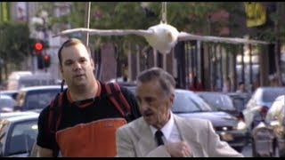 Throwback Thursday - Bird Poop Attack Prank