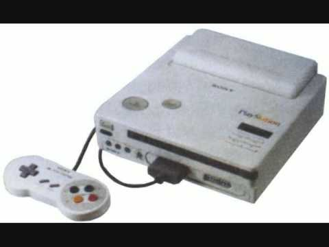 The SNES CD Story - Gaming History