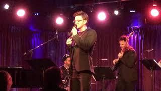 "Broadway Sings Lady Gaga @ The Green Room 42 ""Million Reasons"" Jake Odmark"