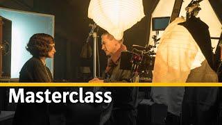 Deconstructing Film Lighting || Masterclass by gaffer Julian White