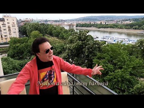 Édes otthon, rémes otthon -  Fenyő Miklós  (OFFICIAL)