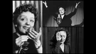 Watch Edith Piaf Non, La Vie N