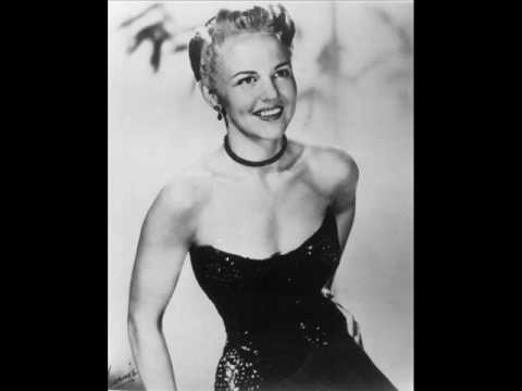 Peggy Lee: It's Lovin' Time (Harris) - Recorded November 22, 1946