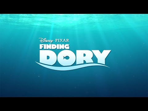 Free Watch  finding dory official trailer 2 2016 ellen degeneres albert brooks movie hd Full Length Movie