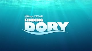 EXCLUSIVE: 'Finding Dory' Trailer